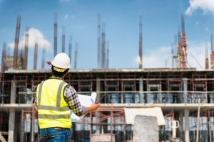 Zoekt u hulp bij uw bouwlogistiek?